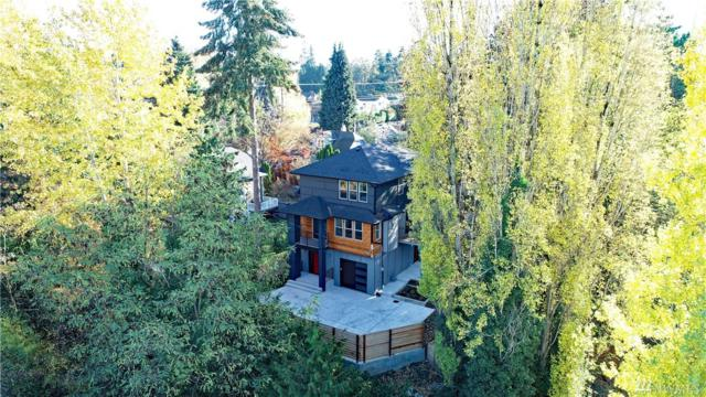 9529 5th Ave NE, Seattle, WA 98115 (#1403011) :: Homes on the Sound