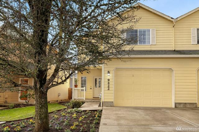 9422 NE 20th Place, Vancouver, WA 98665 (#1403015) :: Homes on the Sound