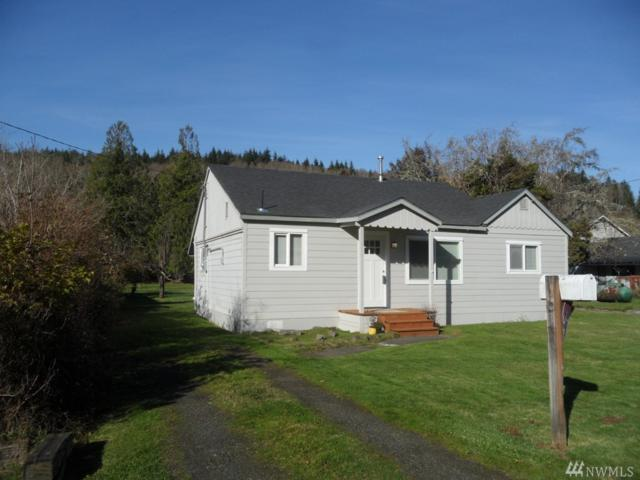 211 Endresen Rd, Hoquiam, WA 98550 (#1403020) :: Homes on the Sound