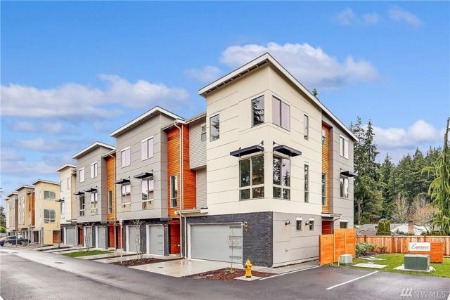 7628 222nd St SW A-5, Edmonds, WA 98026 (#1403024) :: Homes on the Sound