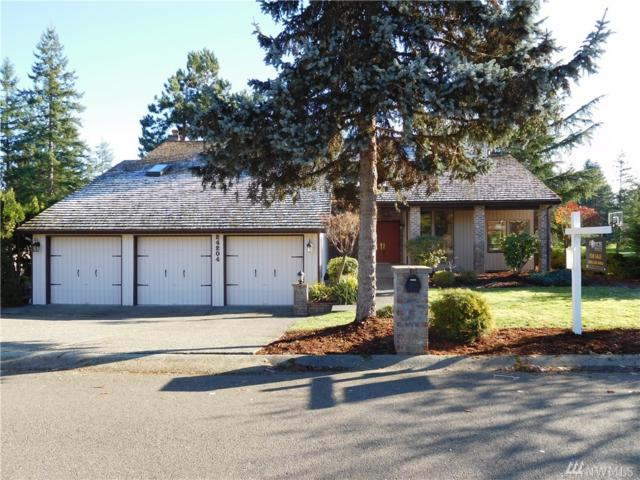 24204 135th Ave SE, Kent, WA 98042 (#1403039) :: Homes on the Sound