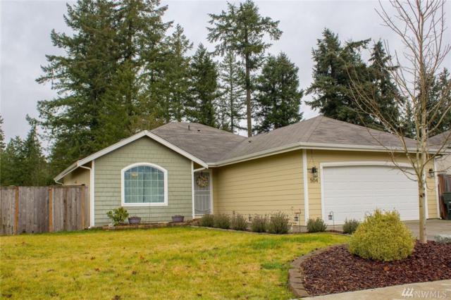 504 Karen Ct SE, Rainier, WA 98576 (#1403052) :: Better Homes and Gardens Real Estate McKenzie Group