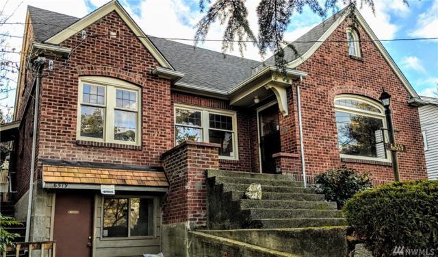 6519 20th Ave NE, Seattle, WA 98115 (#1403067) :: Better Properties Lacey