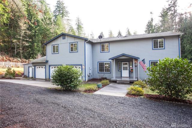 25442 Big Valley Rd NE, Poulsbo, WA 98370 (#1403094) :: Mike & Sandi Nelson Real Estate