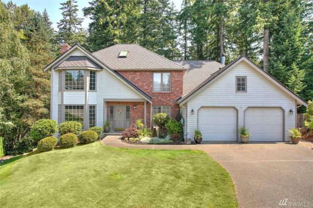 24518 SE 42nd Place, Sammamish, WA 98029 (#1403099) :: Ben Kinney Real Estate Team