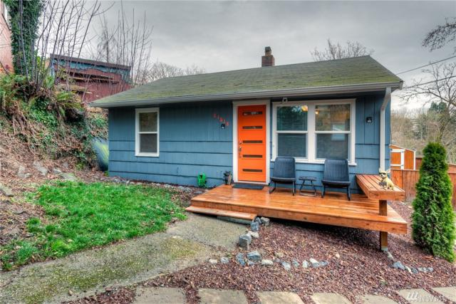 21618 6th Ave S, Normandy Park, WA 98198 (#1403124) :: Homes on the Sound