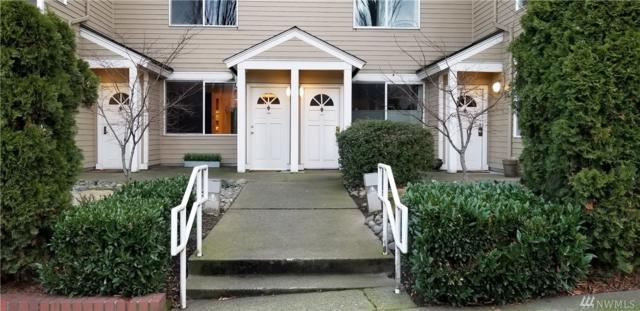2350 10th Ave E #109, Seattle, WA 98102 (#1403135) :: Ben Kinney Real Estate Team