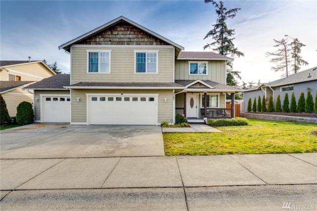 1583 SW Stremler St, Oak Harbor, WA 98277 (#1403151) :: Real Estate Solutions Group