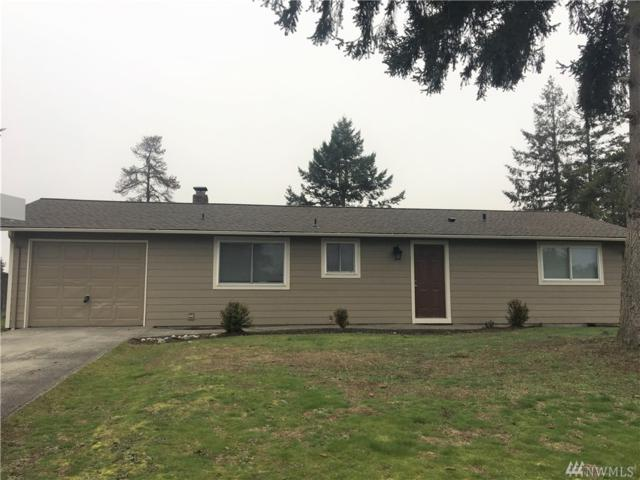 8514 Queets Dr NE, Olympia, WA 98516 (#1403192) :: Northwest Home Team Realty, LLC