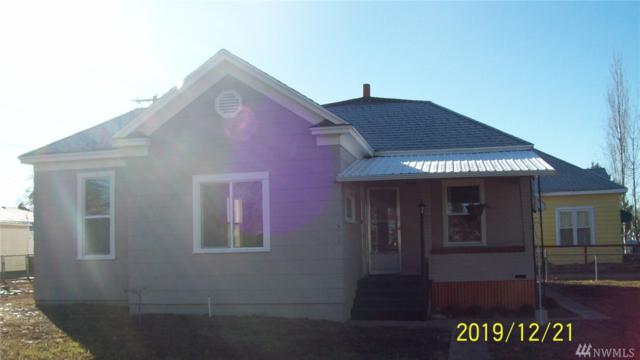 902 S Division St, Ritzville, WA 99169 (#1403217) :: Homes on the Sound