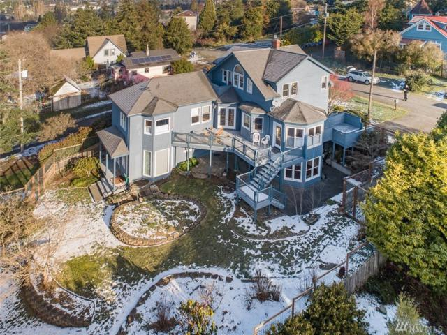 1805 Van Ness St, Port Townsend, WA 98368 (#1403219) :: Better Homes and Gardens Real Estate McKenzie Group