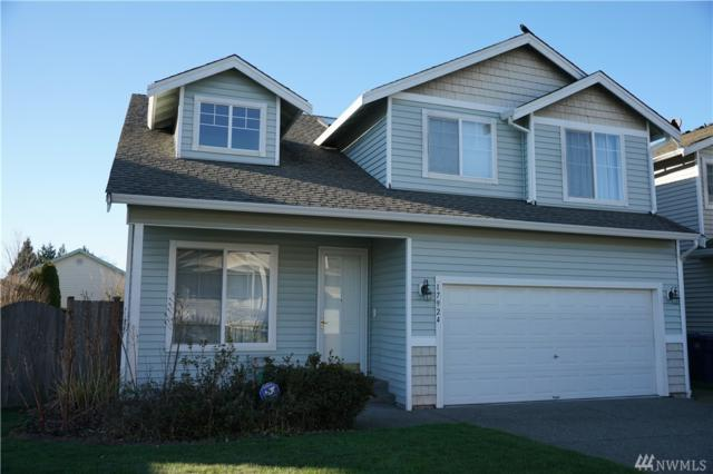 17924 15th Ave W, Lynnwood, WA 98037 (#1403227) :: Real Estate Solutions Group