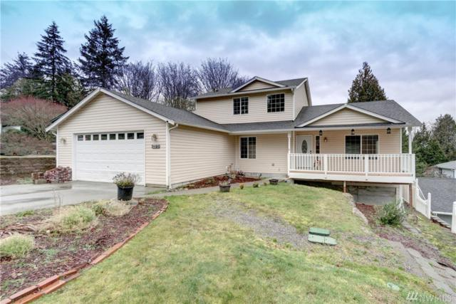 1990 NW Kimball St, Poulsbo, WA 98370 (#1403234) :: Homes on the Sound