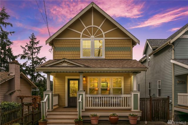 6357 21st Ave SW, Seattle, WA 98106 (#1403235) :: Homes on the Sound
