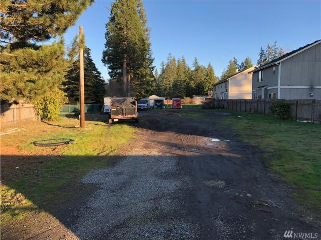 0 Harris Rd, Port Orchard, WA 98366 (#1403237) :: NW Home Experts