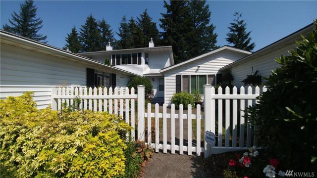 32524 1st Place S #172, Federal Way, WA 98003 (#1403238) :: KW North Seattle