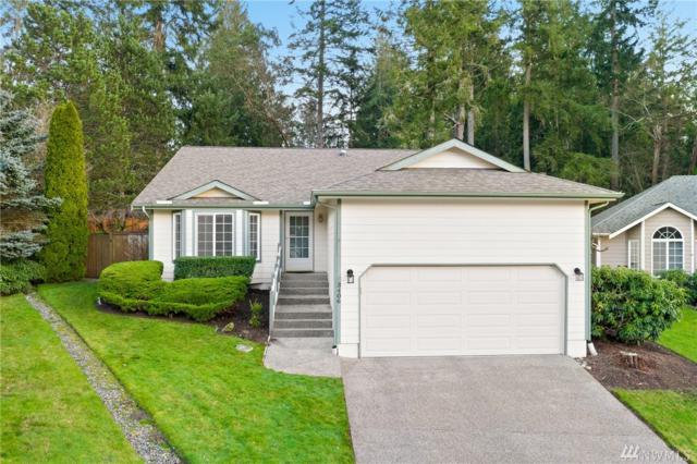 3406 48th St Ct NW, Gig Harbor, WA 98335 (#1403264) :: Homes on the Sound