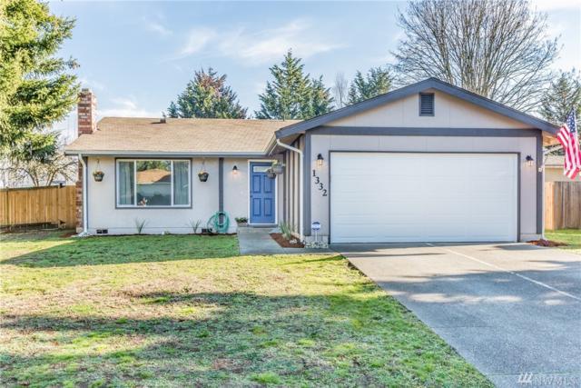 1332 Clover St NE, Olympia, WA 98516 (#1403274) :: Ben Kinney Real Estate Team