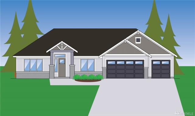 27841 Mcintosh Lp NE, Kingston, WA 98346 (#1403283) :: Mike & Sandi Nelson Real Estate