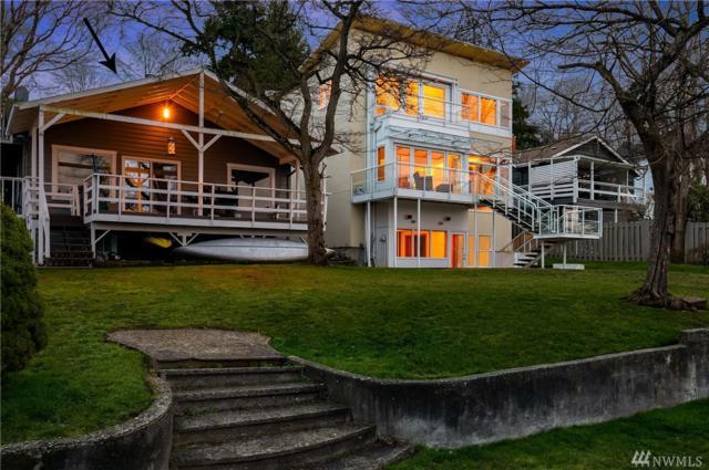 5633 Pleasure Point Lane, Bellevue, WA 98006 (#1403313) :: Pickett Street Properties