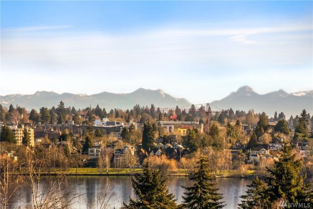 612 N 64th St, Seattle, WA 98103 (#1403319) :: Lucas Pinto Real Estate Group