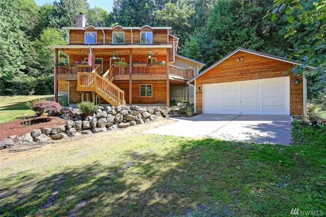 22019 60th Dr NW, Stanwood, WA 98292 (#1403353) :: Better Properties Lacey