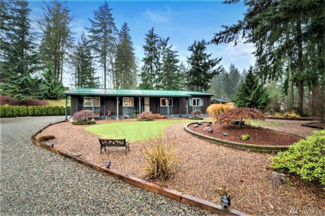 16017 SE 322nd St, Auburn, WA 98092 (#1403370) :: Homes on the Sound