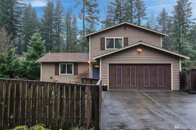 42976 SE 170th Ct, North Bend, WA 98045 (#1403381) :: Homes on the Sound