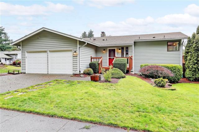 6647 119th Ave SE, Bellevue, WA 98006 (#1403390) :: Pickett Street Properties