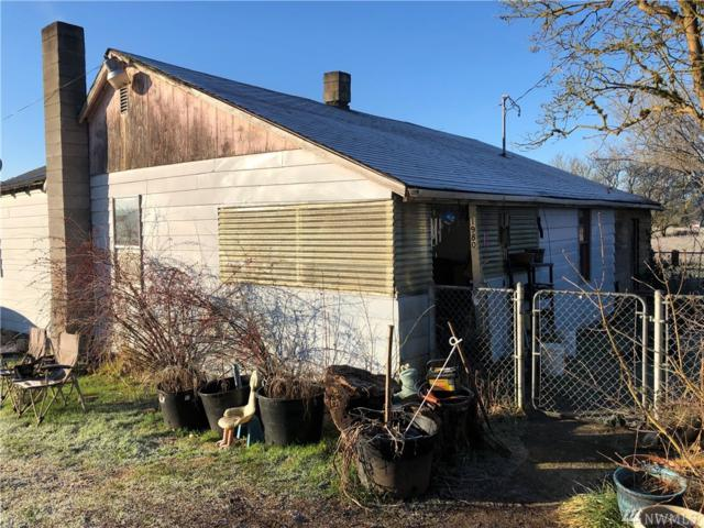 1980 State Route 508, Onalaska, WA 98570 (#1403392) :: The Deol Group