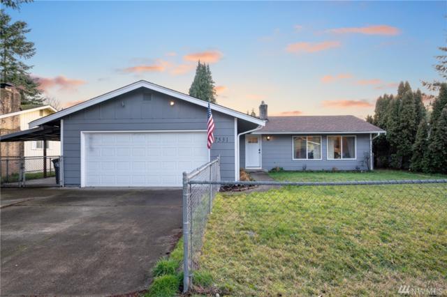 7531 12th Way Ne, Olympia, WA 98516 (#1403395) :: Ben Kinney Real Estate Team