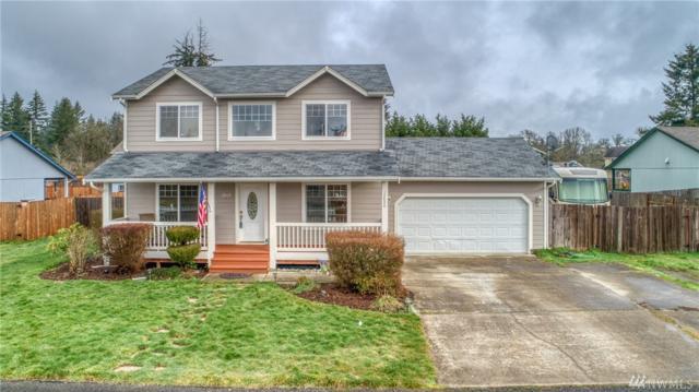 17606 Lilly Pad Lane SW, Tenino, WA 98589 (#1403402) :: Homes on the Sound
