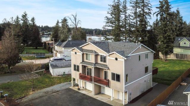 20210 71st St E, Bonney Lake, WA 98391 (#1403411) :: KW North Seattle