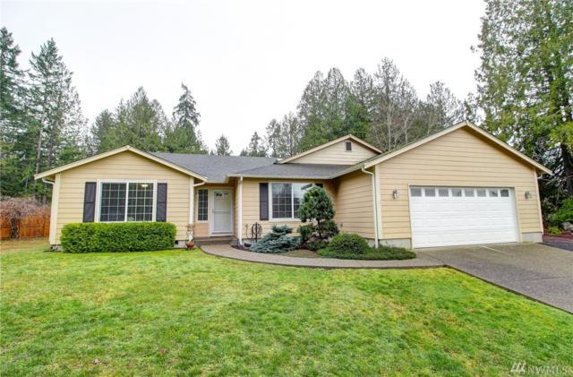 321 E Fox Lane, Shelton, WA 98584 (#1403412) :: Mike & Sandi Nelson Real Estate