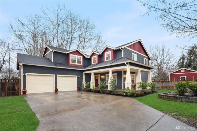 3203 S 133rd Lane, Tukwila, WA 98168 (#1403422) :: Homes on the Sound