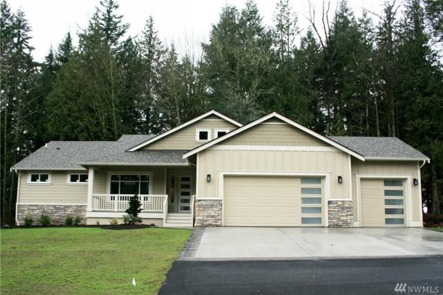 11710 176th Ave SE #6, Snohomish, WA 98290 (#1403424) :: Real Estate Solutions Group
