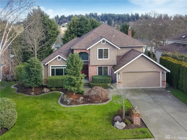 33012 48th Ave SW, Federal Way, WA 98023 (#1403430) :: Ben Kinney Real Estate Team