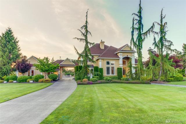 9032 22nd Wy SE, Lacey, WA 98513 (#1403431) :: Homes on the Sound