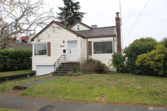 8035 Mary Avenue NW, Seattle, WA 98117 (#1403436) :: TRI STAR Team | RE/MAX NW