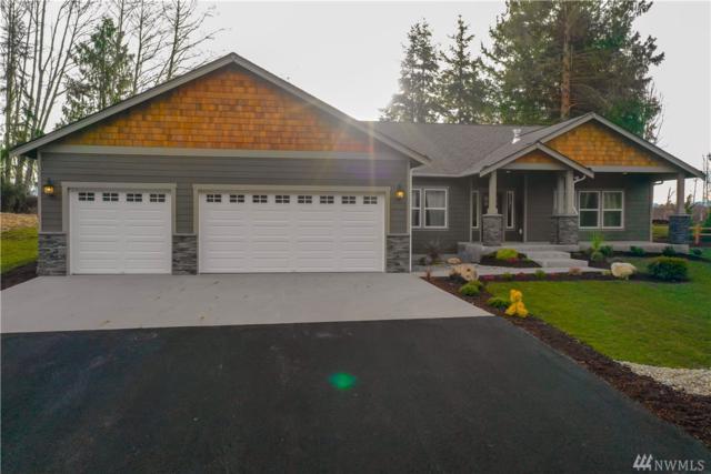 38554 Benchmark Ave NE, Hansville, WA 98340 (#1403442) :: Crutcher Dennis - My Puget Sound Homes
