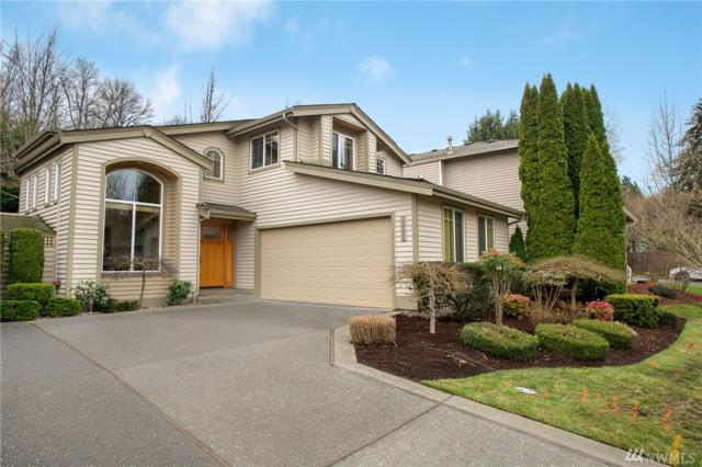 10611 NE 107th Place, Kirkland, WA 98033 (#1403463) :: Homes on the Sound