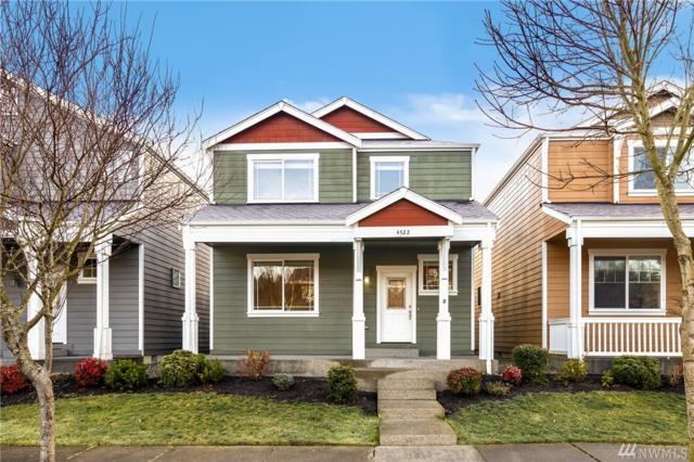 4522 Edgewater Blvd NE, Lacey, WA 98516 (#1403472) :: Homes on the Sound