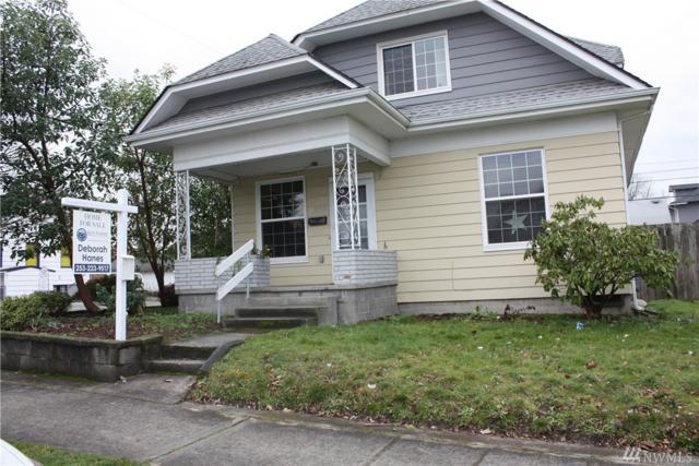3598 E Spokane St, Tacoma, WA 98404 (#1403481) :: Ben Kinney Real Estate Team