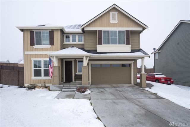 517 Lawler Ave, East Wenatchee, WA 98802 (#1403510) :: Keller Williams Western Realty