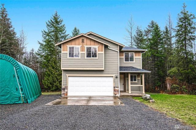 1205 231st Ave NE, Snohomish, WA 98290 (#1403517) :: KW North Seattle