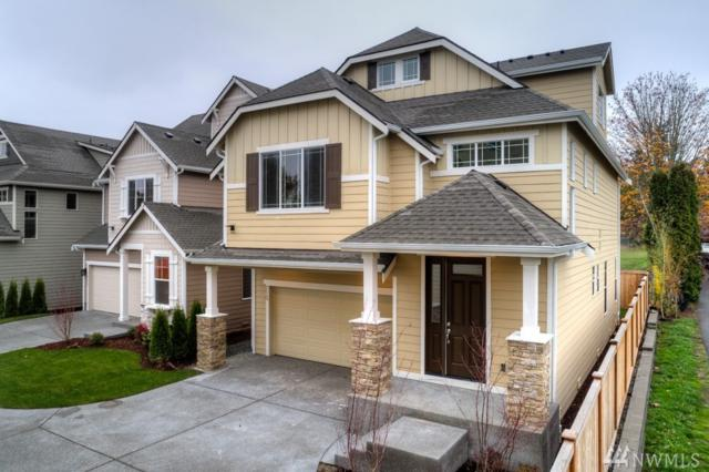 710 205th Place W #7, Lynnwood, WA 98036 (#1403522) :: Homes on the Sound