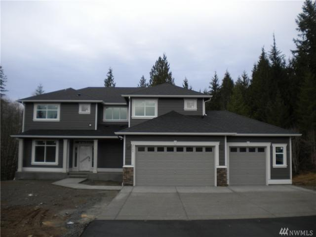 2509 228th Ave NE #06, Snohomish, WA 98290 (#1403524) :: Real Estate Solutions Group