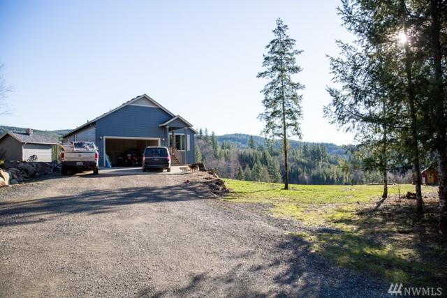 36105 NE Elliott Rd, Yacolt, WA 98675 (#1403529) :: Homes on the Sound