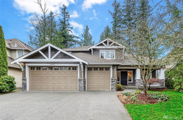 22625 NE 98th Place, Redmond, WA 98053 (#1403533) :: Ben Kinney Real Estate Team
