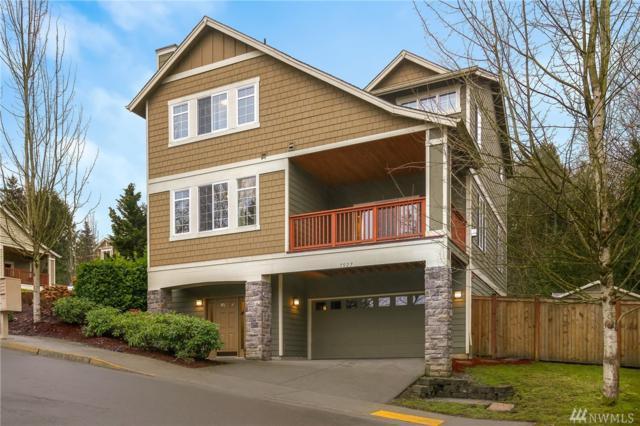 7927 150th Ct NE, Redmond, WA 98052 (#1403534) :: Real Estate Solutions Group